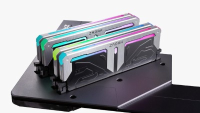 ZADAK tawarkan SPARK RGB DDR4 ke pasar Indonesia