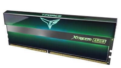 TEAMGROUP T-FORCE Umumkan peluncuran T-FORCE XTREEM ARGB Gaming Memory.