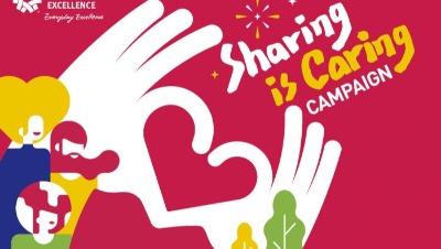 Taiwan Excellence Luncurkan Kampanye Global Bertajuk #SharingIsCaring